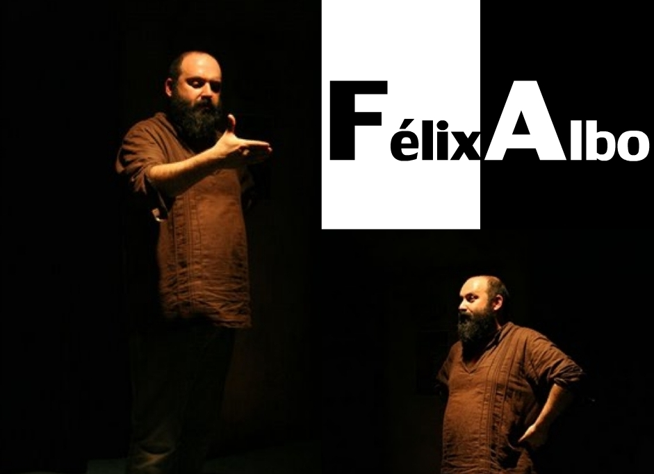 Felix Albo