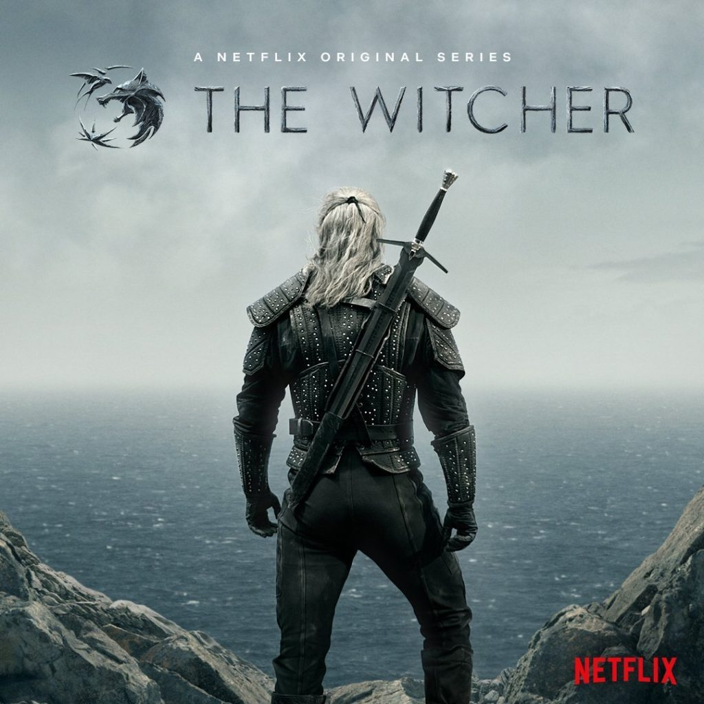 The Witcher - Netflix