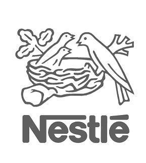 Logotipo actual de Nestlé