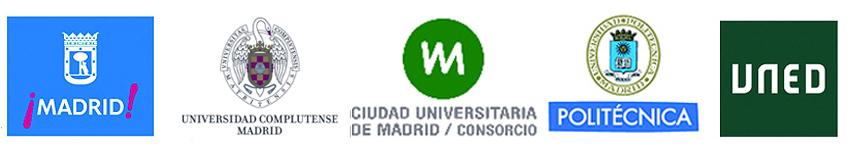 Logos de la exposicion