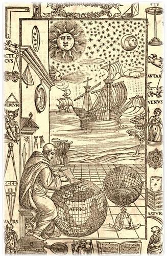 Nuevo número de Pecia Complutense: Arte e imprenta. Las estrellas y sus influjos (Número monográfico coordinado por Diego Suárez Quevedo)