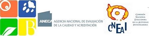 Indicadores de evaluación de la actividad investigadora (Bota y bata)