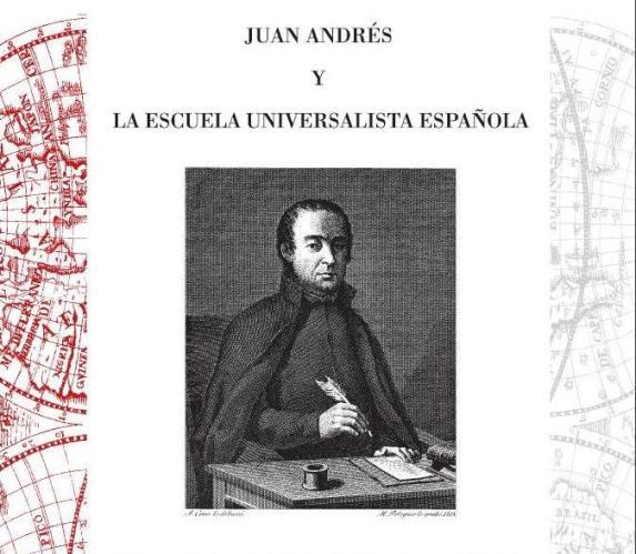 """Exposición """"Juan Andrés y la Escuela Universalista Española"""""""