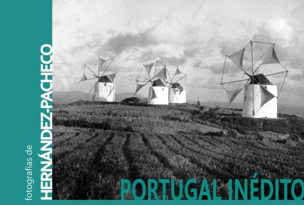"""Exposición """"Portugal Inédito. Fotografías de Hernández-Pacheco"""" en la Biblioteca Histórica UCM"""