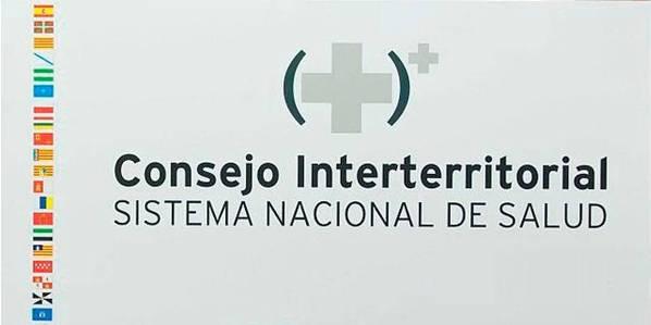 Consejo Interterritorial del Sistema Nacional de Salud