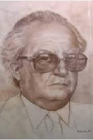 José Luis Amorós, maestro de la Cristalografía en España y fundador de la Biblioteca de Geología de la Universidad Complutense (Sinololeonolocreo)