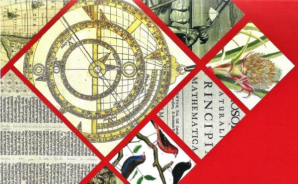 Nuevo Tríptico de la Biblioteca Histórica de la Universidad Complutense de Madrid (Folio Complutense)