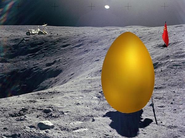 Un huevo de pascua con ciencia ficción rusa en su interior