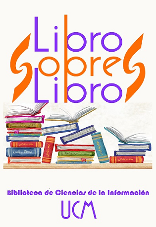 Espacio difusión: Libros sobre libros