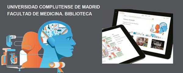 Nueva base de datos ClinicalKey Educación Médica