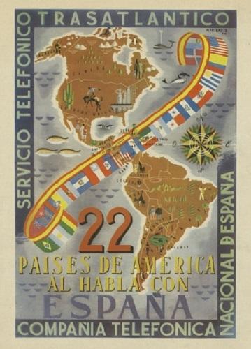 El 12 de octubre: 100 años de hispanoamericanismo e identidades transnacionales. Microexposición en la Biblioteca Histórica (Folio Complutense)