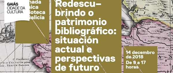 """""""Redescubriendo"""" el patrimonio bibliográfico: situación actual y perspectivas de futuro  (Folio Complutense)"""