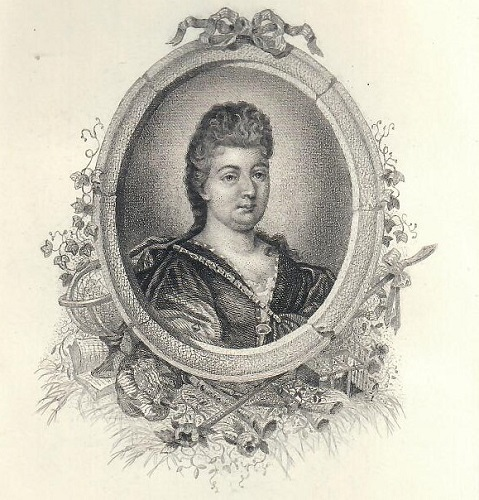 Mujeres en la Biblioteca Histórica: Madame d'Aulnoy y sus cuentos de hadas (Folio Complutense)