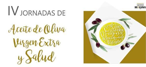 IV Jornadas sobre Aceite de Oliva Virgen Extra y Salud