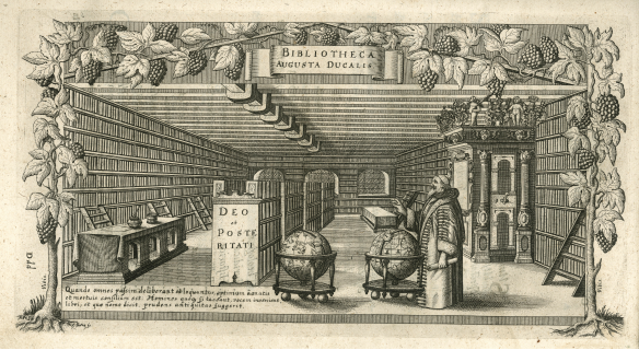 """Congreso internacional: """"Private libraries in early printed book collections"""" (Folio Complutense)"""
