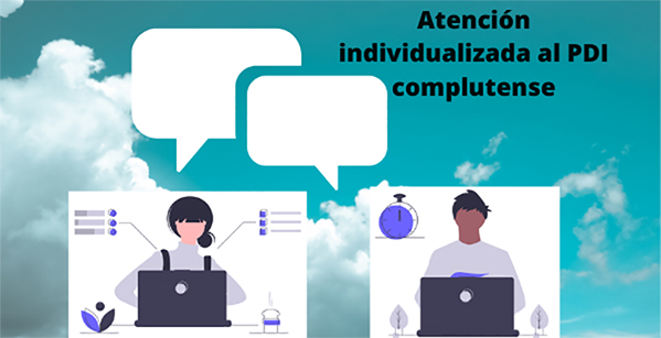 Servicios individualizados para el PDI