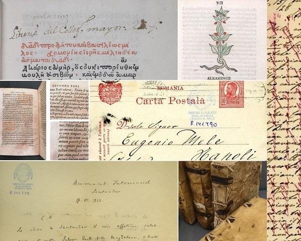 Nuevo número de Pecia Complutense (Folio Complutense)