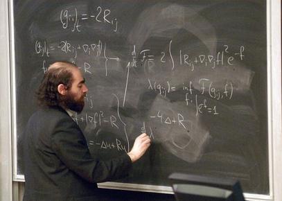 Grigori Perelmán el matemático ex-soviético mas relevante del siglo XXI. Fotoblog1504