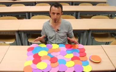 Cómo tapar una mesa