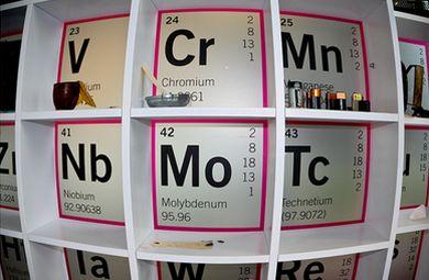 Bucm blogquimia biblioteca complutense los elementos la belleza de la qumica urtaz Images