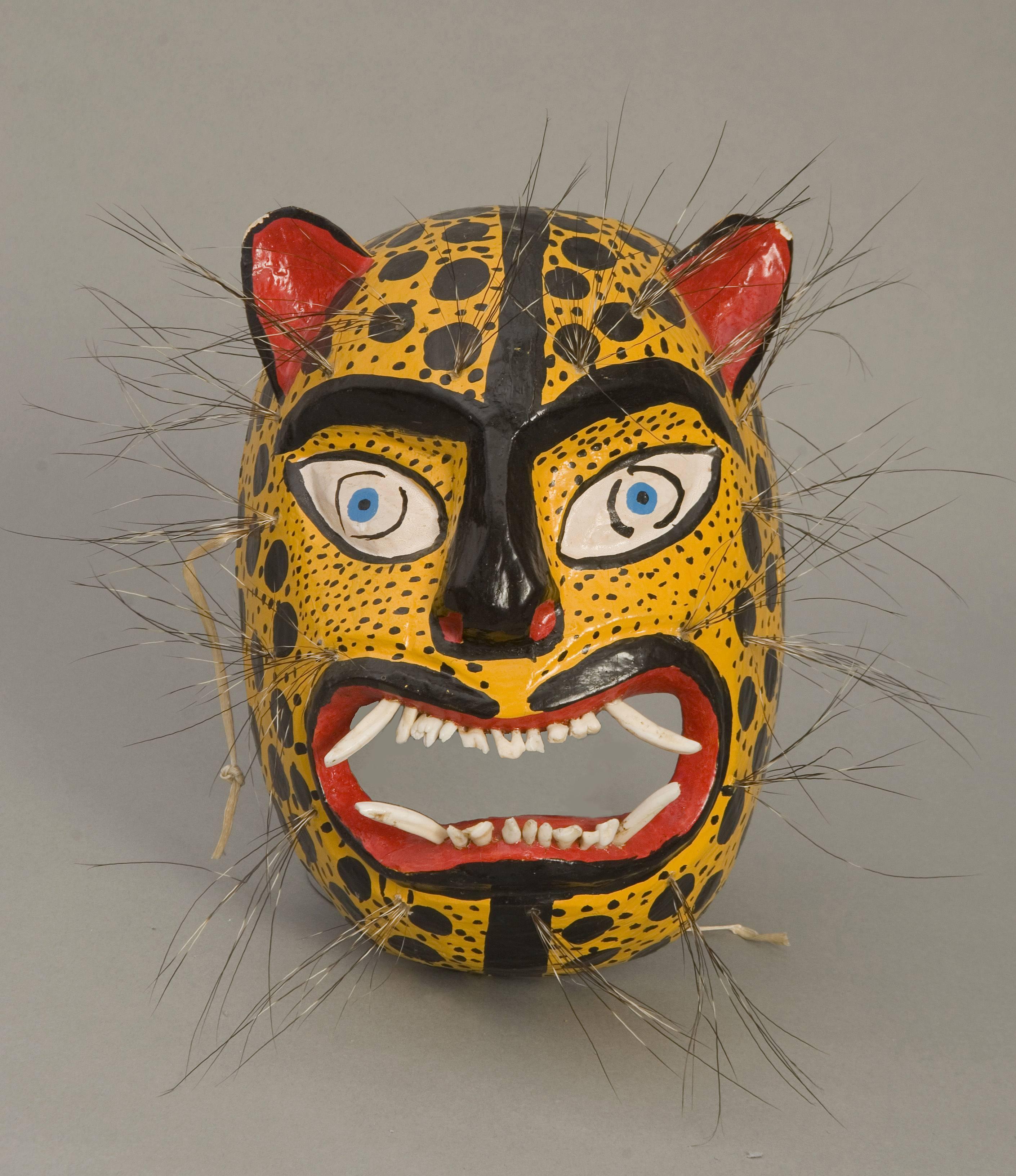 la máscara del jaguar 16 de abril de 2009 a las 10 23 h