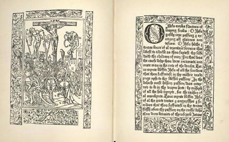 Nueva donación de Carmen y Justo Fernández a la Biblioteca Histórica de un selecto grupo de facsímiles publicados en la década de los años 60 del siglo XIX (Folio Complutense)
