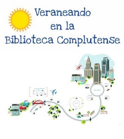 El verano y la Biblioteca Complutense (La Biblioteca Informa)
