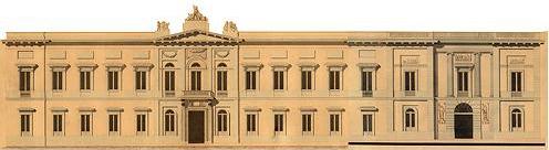 Bucm folio complutense biblioteca complutense for Universidad complutense de madrid arquitectura