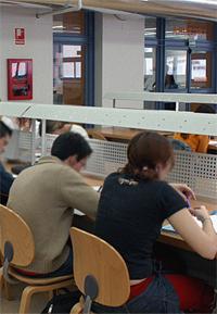 Apertura extraordinaria de la Biblioteca María Zambrano en septiembre