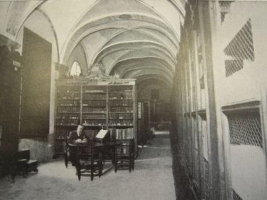 Inventario del fondo documental de la Junta Facultativa de Archivos, Bibliotecas y Museos