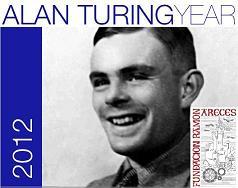 Alan Turing year