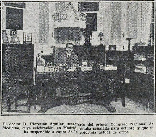 Secretario de la organización