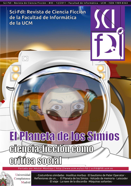 Sci-Fdi 5