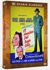 Cartel de la película El hombre del traje gris