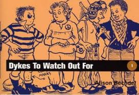 Portada de Dykes to Watch out for