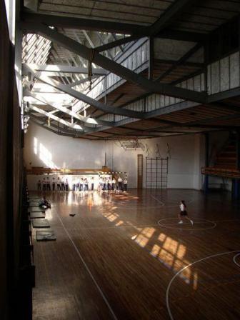 Gimnasio Colegio Maravillas