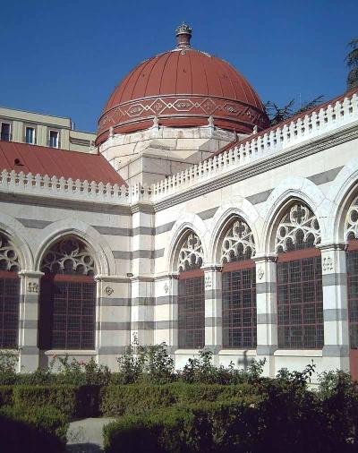 Panteón de Hombres Ilustres (Madrid)