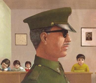 Ilustración de Alfonso Ruano