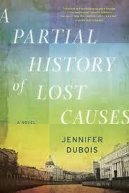 Portada Partial History of lost