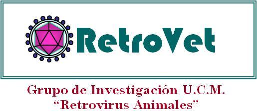 Retrovirus Animales