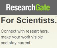 For Scientists. Connect with researchers, make your work visible and stay current