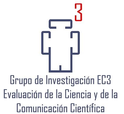 Logo del Grupo de Investigación Ec3