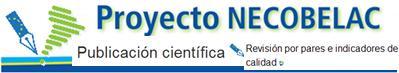 Acceso a Topic Map sobre Publicación científica