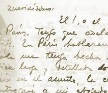Archivo Rubén Darío