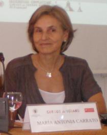 Mª Antonia Carrato