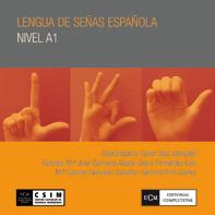 Lengua de Señas Española A1 y A2 - CD-Rom - Complutense 324_q16