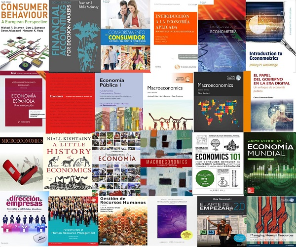 BUCM :: Economía Complutense :: Biblioteca Complutense