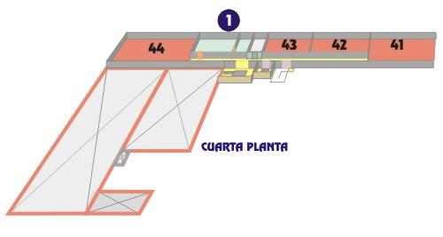 Cuarta Planta
