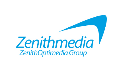 logo de Zenith Media