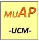 Máster Universitario en Análisis Político: Página principal
